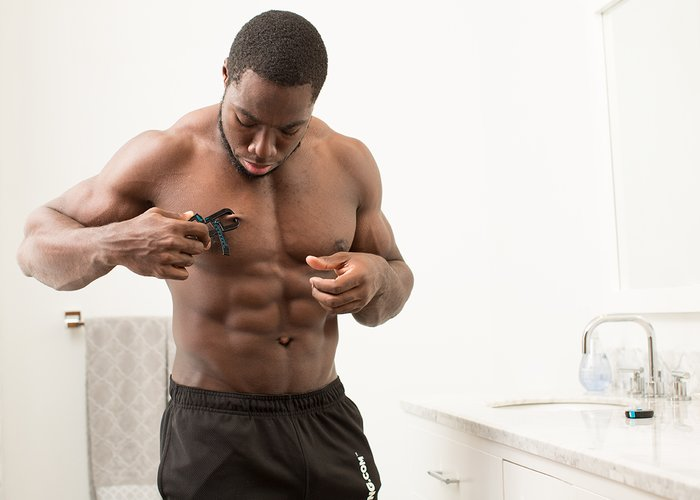 Excess body fat interferes with numerous hormonal systems, eventually leading to lowered testosterone production.