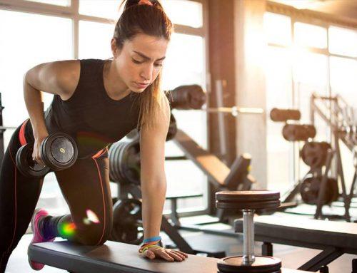 Синдромом дефицита физических упражнений
