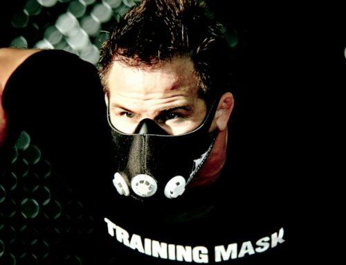 Советы по ношению маски в спортзал