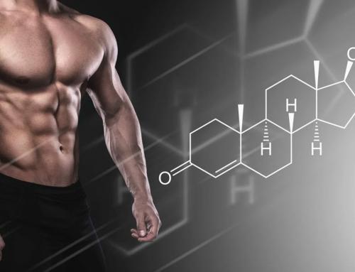 Уровень тестостерона в организме